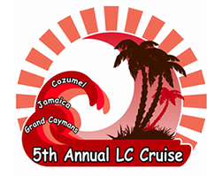 5th annual cruise Almost time to Cruise!  Galveston, Here we Come!