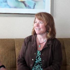 Interview With Dana Carpender on LCC 2014