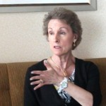 Jackie 150x150 Interview with Jacqueline Eberstein, R.N. on the 2014 Low Carb Cruise