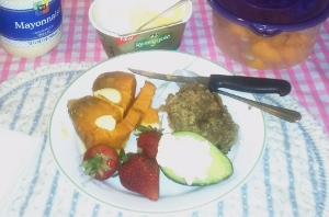 June13-2012 Dinner